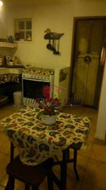4 - Casa em Condomínio 4 quartos à venda Vargem Grande, Rio de Janeiro - R$ 650.000 - PECN40142 - 5
