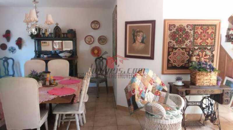 5 - Casa em Condomínio 4 quartos à venda Vargem Grande, Rio de Janeiro - R$ 650.000 - PECN40142 - 6
