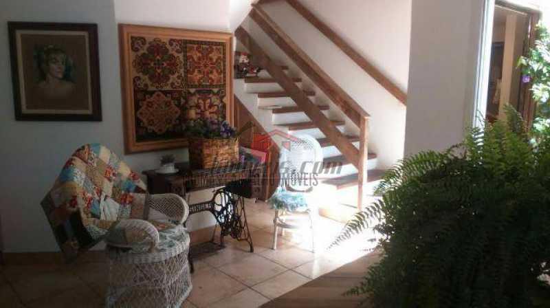 6 - Casa em Condomínio 4 quartos à venda Vargem Grande, Rio de Janeiro - R$ 650.000 - PECN40142 - 7