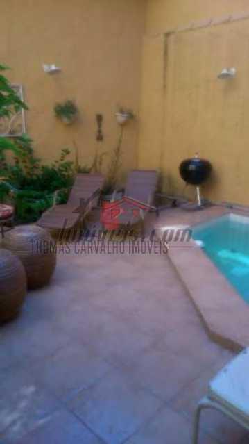 7 - Casa em Condomínio 4 quartos à venda Vargem Grande, Rio de Janeiro - R$ 650.000 - PECN40142 - 8