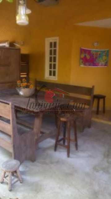 8 - Casa em Condomínio 4 quartos à venda Vargem Grande, Rio de Janeiro - R$ 650.000 - PECN40142 - 9