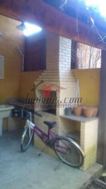 10 - Casa em Condomínio 4 quartos à venda Vargem Grande, Rio de Janeiro - R$ 650.000 - PECN40142 - 11
