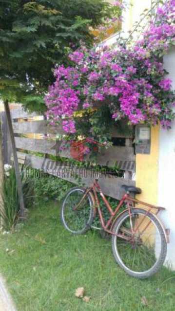 12 - Casa em Condomínio 4 quartos à venda Vargem Grande, Rio de Janeiro - R$ 650.000 - PECN40142 - 13
