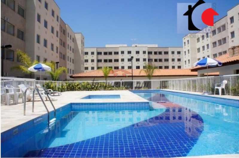 1 - Apartamento 2 quartos à venda Vargem Pequena, BAIRROS DE ATUAÇÃO ,Rio de Janeiro - R$ 199.000 - PEAP22204 - 1