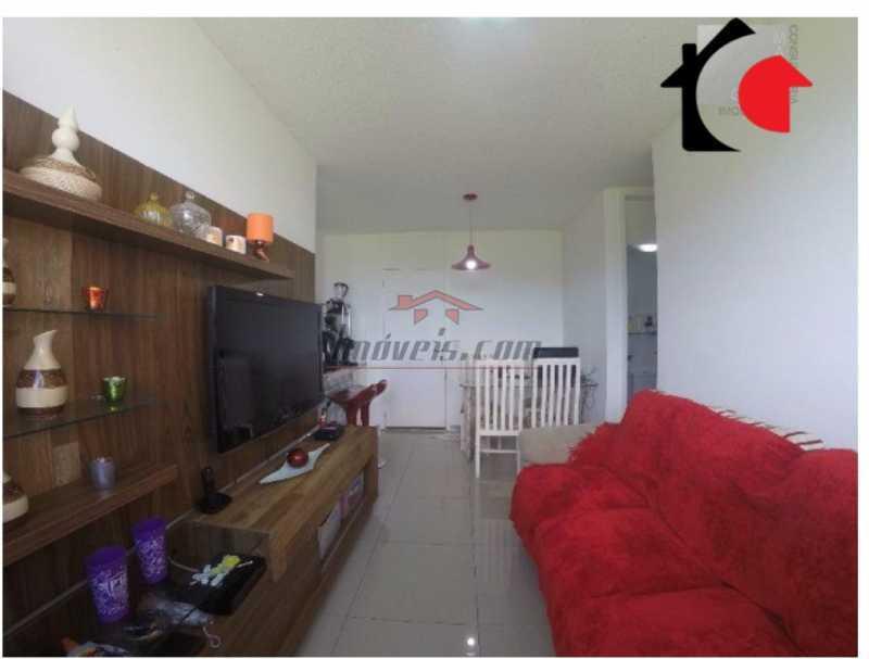 2 - Apartamento 2 quartos à venda Vargem Pequena, BAIRROS DE ATUAÇÃO ,Rio de Janeiro - R$ 199.000 - PEAP22204 - 3