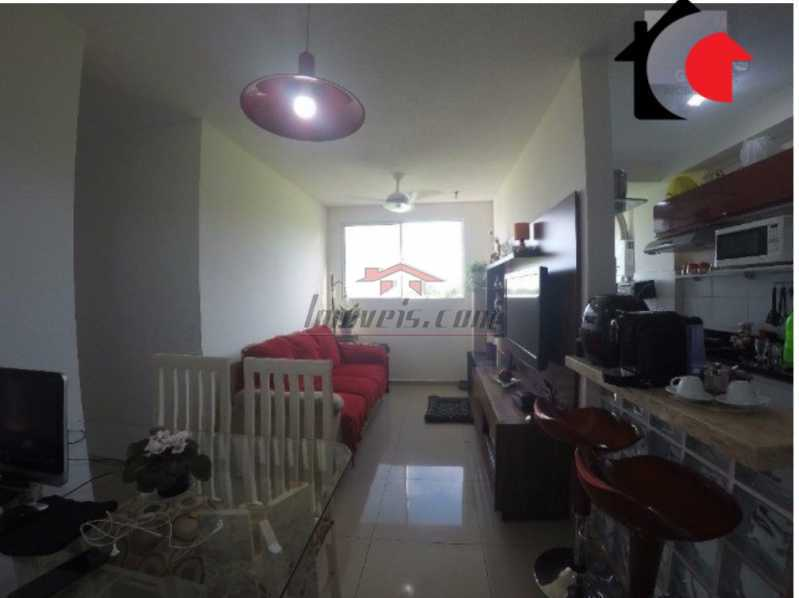 3 - Apartamento 2 quartos à venda Vargem Pequena, BAIRROS DE ATUAÇÃO ,Rio de Janeiro - R$ 199.000 - PEAP22204 - 4