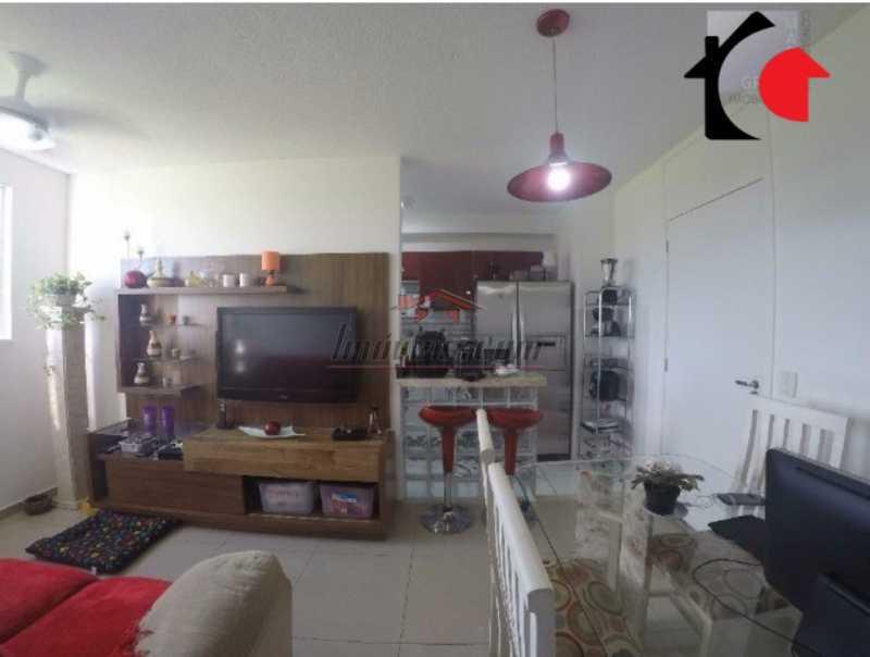 4 - Apartamento 2 quartos à venda Vargem Pequena, BAIRROS DE ATUAÇÃO ,Rio de Janeiro - R$ 199.000 - PEAP22204 - 5