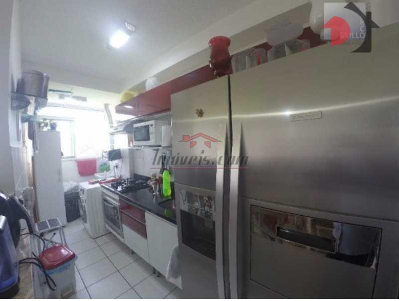 5 - Apartamento 2 quartos à venda Vargem Pequena, BAIRROS DE ATUAÇÃO ,Rio de Janeiro - R$ 199.000 - PEAP22204 - 6