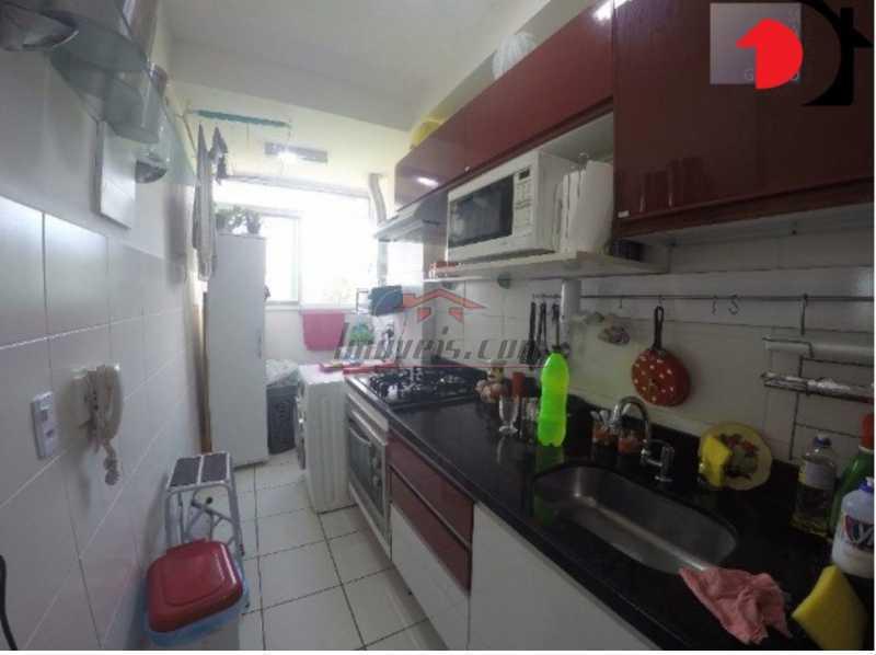 6 - Apartamento 2 quartos à venda Vargem Pequena, BAIRROS DE ATUAÇÃO ,Rio de Janeiro - R$ 199.000 - PEAP22204 - 7