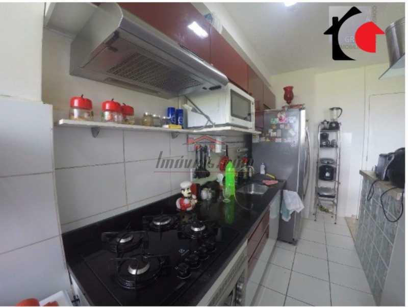 7 - Apartamento 2 quartos à venda Vargem Pequena, BAIRROS DE ATUAÇÃO ,Rio de Janeiro - R$ 199.000 - PEAP22204 - 8