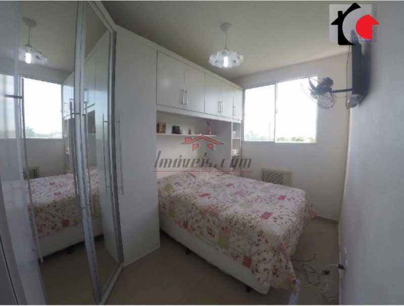 8 - Apartamento 2 quartos à venda Vargem Pequena, BAIRROS DE ATUAÇÃO ,Rio de Janeiro - R$ 199.000 - PEAP22204 - 9