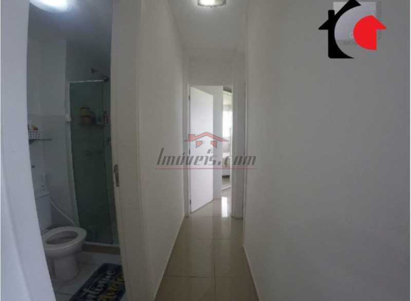 9 - Apartamento 2 quartos à venda Vargem Pequena, BAIRROS DE ATUAÇÃO ,Rio de Janeiro - R$ 199.000 - PEAP22204 - 10