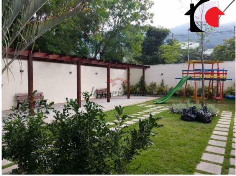 12 - Apartamento 2 quartos à venda Vargem Pequena, BAIRROS DE ATUAÇÃO ,Rio de Janeiro - R$ 199.000 - PEAP22204 - 13