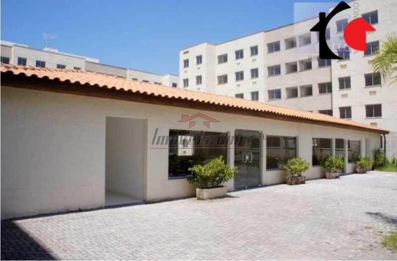 13 - Apartamento 2 quartos à venda Vargem Pequena, BAIRROS DE ATUAÇÃO ,Rio de Janeiro - R$ 199.000 - PEAP22204 - 14