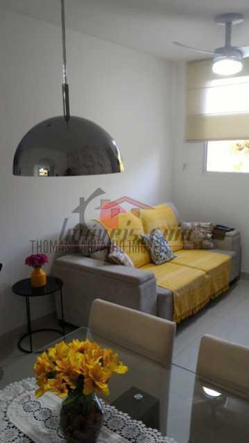 1 - Apartamento 2 quartos à venda Vargem Pequena, BAIRROS DE ATUAÇÃO ,Rio de Janeiro - R$ 180.000 - PEAP22205 - 1
