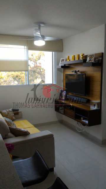 2 - Apartamento 2 quartos à venda Vargem Pequena, BAIRROS DE ATUAÇÃO ,Rio de Janeiro - R$ 180.000 - PEAP22205 - 3