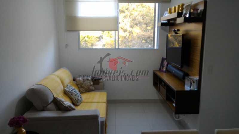 3 - Apartamento 2 quartos à venda Vargem Pequena, BAIRROS DE ATUAÇÃO ,Rio de Janeiro - R$ 180.000 - PEAP22205 - 4