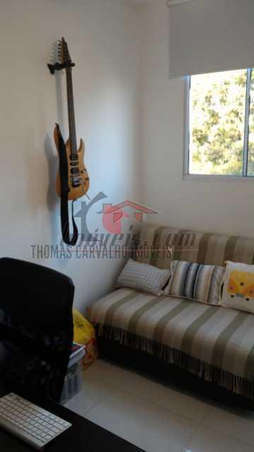 4 - Apartamento 2 quartos à venda Vargem Pequena, BAIRROS DE ATUAÇÃO ,Rio de Janeiro - R$ 180.000 - PEAP22205 - 5