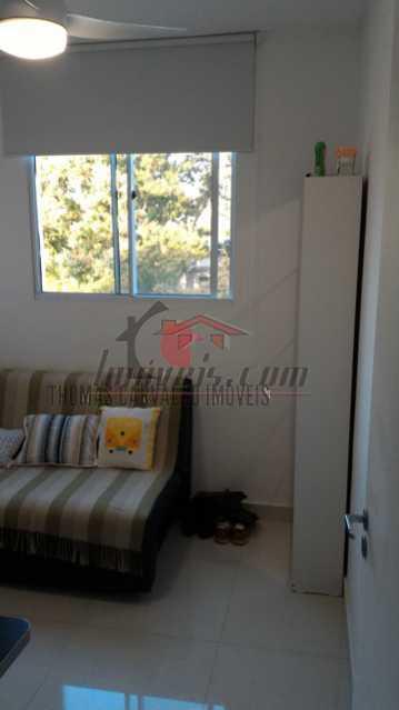 5 - Apartamento 2 quartos à venda Vargem Pequena, BAIRROS DE ATUAÇÃO ,Rio de Janeiro - R$ 180.000 - PEAP22205 - 6