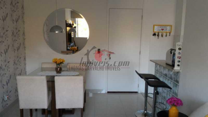 6 - Apartamento 2 quartos à venda Vargem Pequena, BAIRROS DE ATUAÇÃO ,Rio de Janeiro - R$ 180.000 - PEAP22205 - 7