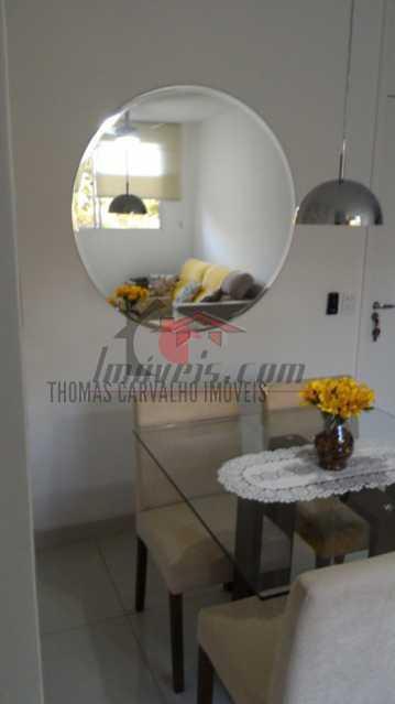 7 - Apartamento 2 quartos à venda Vargem Pequena, BAIRROS DE ATUAÇÃO ,Rio de Janeiro - R$ 180.000 - PEAP22205 - 8