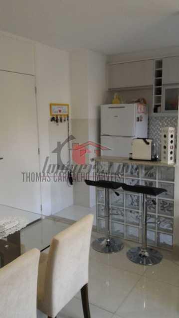 8 - Apartamento 2 quartos à venda Vargem Pequena, BAIRROS DE ATUAÇÃO ,Rio de Janeiro - R$ 180.000 - PEAP22205 - 9