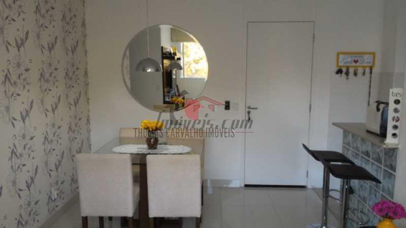 9 - Apartamento 2 quartos à venda Vargem Pequena, BAIRROS DE ATUAÇÃO ,Rio de Janeiro - R$ 180.000 - PEAP22205 - 10