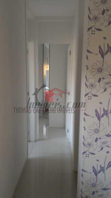 10 - Apartamento 2 quartos à venda Vargem Pequena, BAIRROS DE ATUAÇÃO ,Rio de Janeiro - R$ 180.000 - PEAP22205 - 11