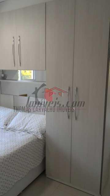 11 - Apartamento 2 quartos à venda Vargem Pequena, BAIRROS DE ATUAÇÃO ,Rio de Janeiro - R$ 180.000 - PEAP22205 - 12