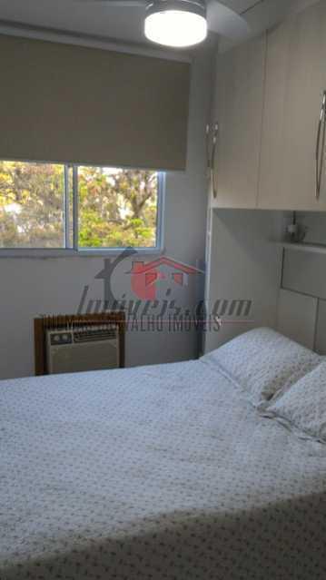 12 - Apartamento 2 quartos à venda Vargem Pequena, BAIRROS DE ATUAÇÃO ,Rio de Janeiro - R$ 180.000 - PEAP22205 - 13