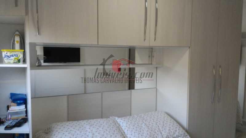 13 - Apartamento 2 quartos à venda Vargem Pequena, BAIRROS DE ATUAÇÃO ,Rio de Janeiro - R$ 180.000 - PEAP22205 - 14