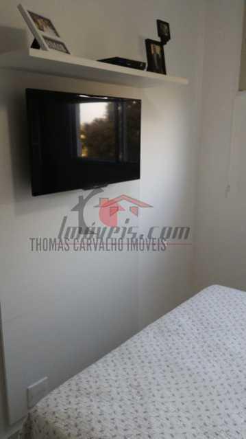 14 - Apartamento 2 quartos à venda Vargem Pequena, BAIRROS DE ATUAÇÃO ,Rio de Janeiro - R$ 180.000 - PEAP22205 - 15