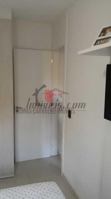 15 - Apartamento 2 quartos à venda Vargem Pequena, BAIRROS DE ATUAÇÃO ,Rio de Janeiro - R$ 180.000 - PEAP22205 - 16