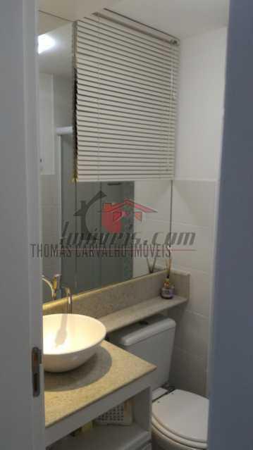 17 - Apartamento 2 quartos à venda Vargem Pequena, BAIRROS DE ATUAÇÃO ,Rio de Janeiro - R$ 180.000 - PEAP22205 - 18