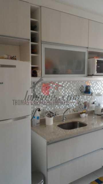20 - Apartamento 2 quartos à venda Vargem Pequena, BAIRROS DE ATUAÇÃO ,Rio de Janeiro - R$ 180.000 - PEAP22205 - 21