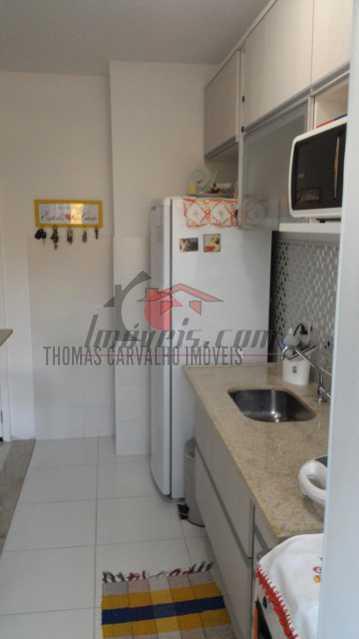 21 - Apartamento 2 quartos à venda Vargem Pequena, BAIRROS DE ATUAÇÃO ,Rio de Janeiro - R$ 180.000 - PEAP22205 - 22