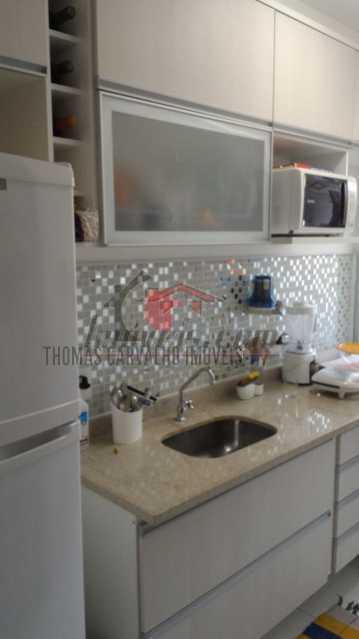 22 - Apartamento 2 quartos à venda Vargem Pequena, BAIRROS DE ATUAÇÃO ,Rio de Janeiro - R$ 180.000 - PEAP22205 - 23