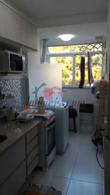 23 - Apartamento 2 quartos à venda Vargem Pequena, BAIRROS DE ATUAÇÃO ,Rio de Janeiro - R$ 180.000 - PEAP22205 - 24