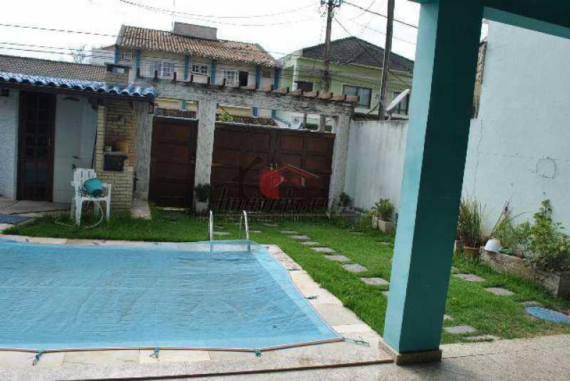 2 - Casa em Condomínio 4 quartos à venda Jacarepaguá, Rio de Janeiro - R$ 680.000 - PECN40143 - 3