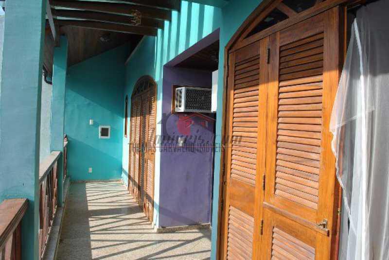 4 - Casa em Condomínio 4 quartos à venda Jacarepaguá, Rio de Janeiro - R$ 680.000 - PECN40143 - 5