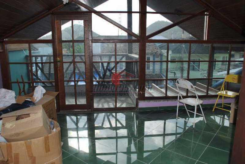 5 - Casa em Condomínio 4 quartos à venda Jacarepaguá, Rio de Janeiro - R$ 680.000 - PECN40143 - 6