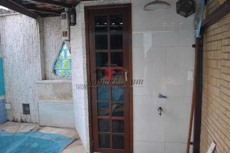 8 - Casa em Condomínio 4 quartos à venda Jacarepaguá, Rio de Janeiro - R$ 680.000 - PECN40143 - 9