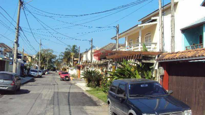 9 - Casa em Condomínio 4 quartos à venda Jacarepaguá, Rio de Janeiro - R$ 680.000 - PECN40143 - 10