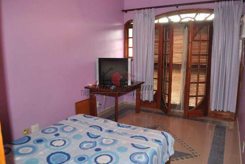 10 - Casa em Condomínio 4 quartos à venda Jacarepaguá, Rio de Janeiro - R$ 680.000 - PECN40143 - 11