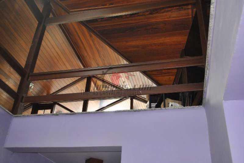 12 - Casa em Condomínio 4 quartos à venda Jacarepaguá, Rio de Janeiro - R$ 680.000 - PECN40143 - 13