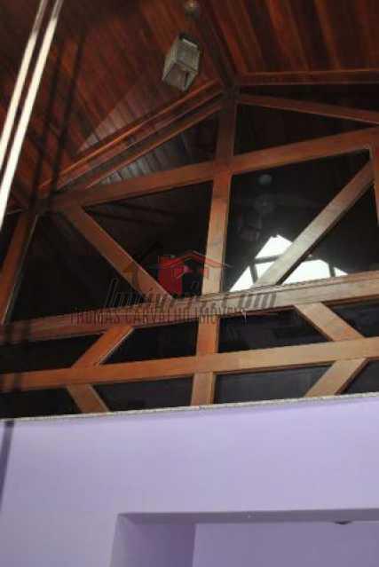 14 - Casa em Condomínio 4 quartos à venda Jacarepaguá, Rio de Janeiro - R$ 680.000 - PECN40143 - 15