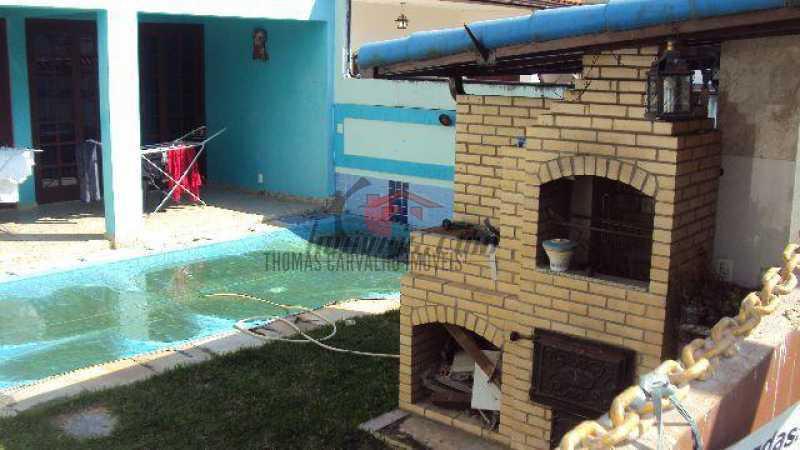 16 - Casa em Condomínio 4 quartos à venda Jacarepaguá, Rio de Janeiro - R$ 680.000 - PECN40143 - 17