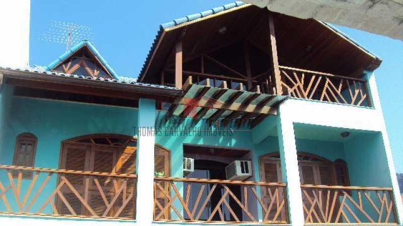 17 - Casa em Condomínio 4 quartos à venda Jacarepaguá, Rio de Janeiro - R$ 680.000 - PECN40143 - 18