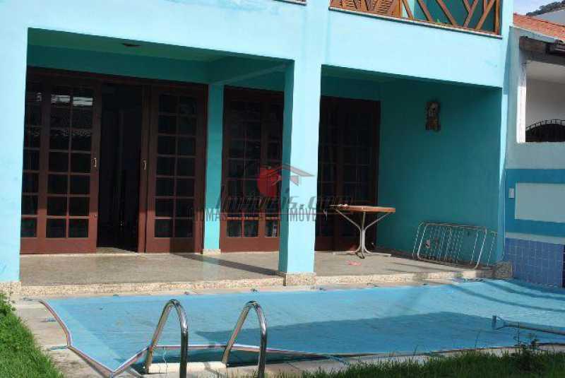 18 - Casa em Condomínio 4 quartos à venda Jacarepaguá, Rio de Janeiro - R$ 680.000 - PECN40143 - 19