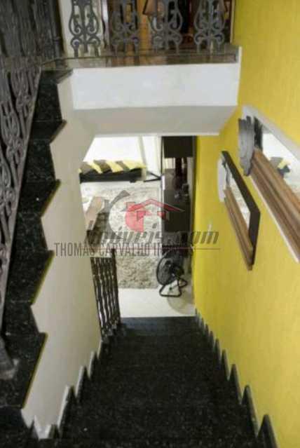 3 - Casa de Vila 3 quartos à venda Vila Valqueire, Rio de Janeiro - R$ 420.000 - PECV30049 - 4